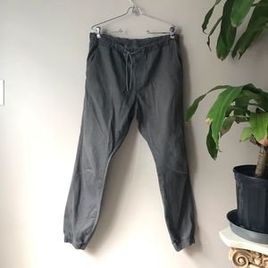 Free World Faded Denim Pants